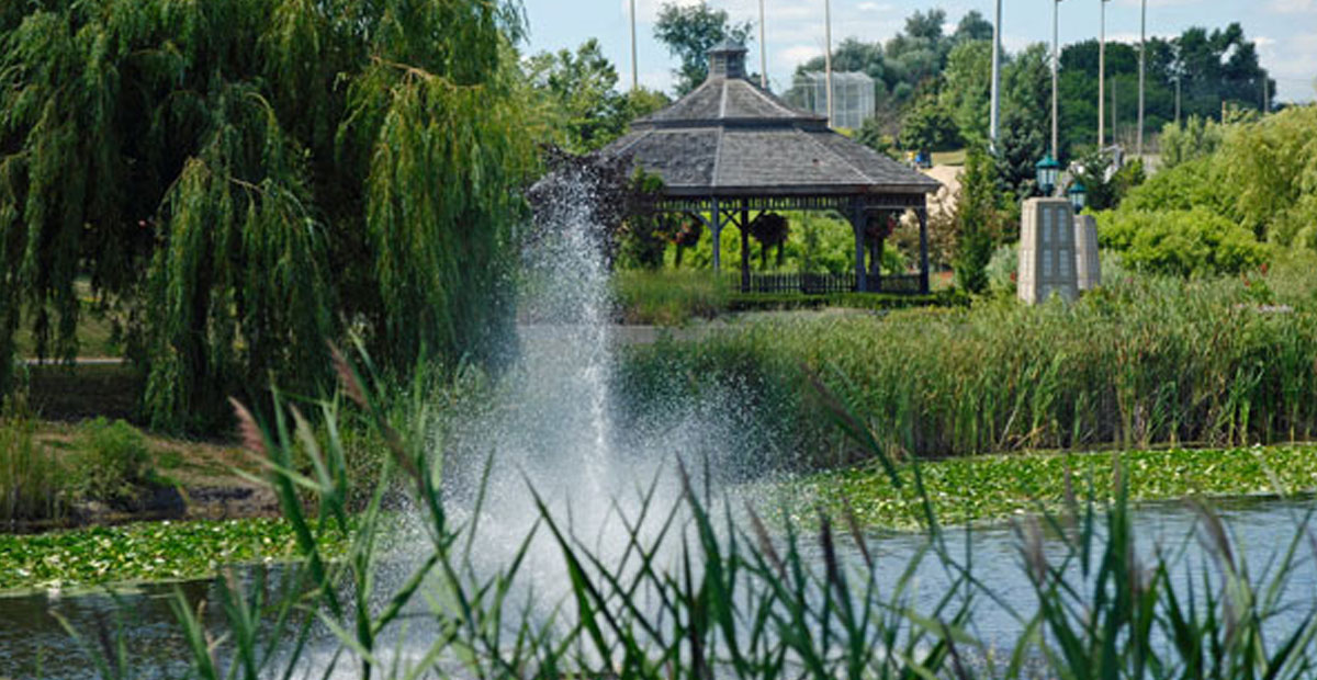 DISCOVER THE TOP 5 GREEN SPACES IN RICHMOND HILL